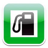 Olika bensinkort